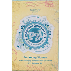 Passport2Identity™ for Young Women