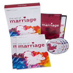 The Art of Marriage® Video Event Kit - 2017