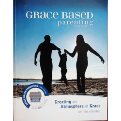 Grace Based Parenting Workbook
