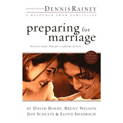 Preparing for Marriage - Study Guide
