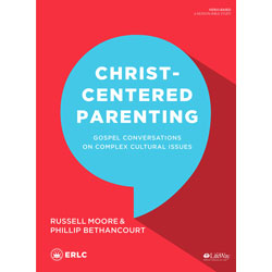 Christ-Centered Parenting Workbook