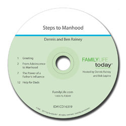 Steps to Manhood (FLT)