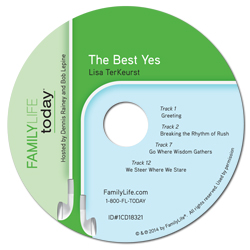 The Best Yes - Audio CD