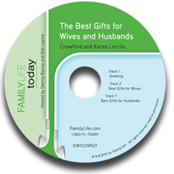The Best Gifts for Wives and Husbands