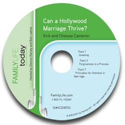 Can a Hollywood Marriage Thrive? - Audio CD