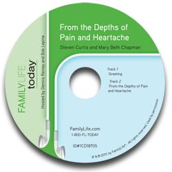 From the Depth of Pain and Heartache - Audio CD