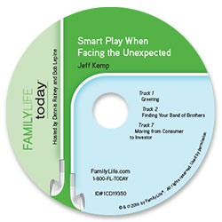 Smart Play When Facing the Unexpected - Audio CD