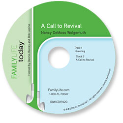A Call to Revival - Audio CD
