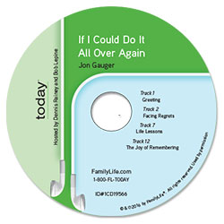 If I Could Do It All Over Again - CD