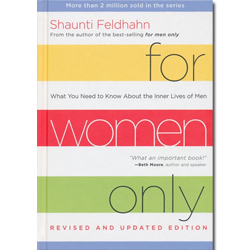 For Women Only, Revised and Updated
