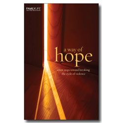 A Way of Hope - Booklet