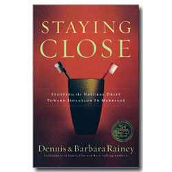 Staying Close - Paperback