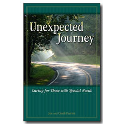 Unexpected Journey: When Special Needs Change Our Course – Paperback
