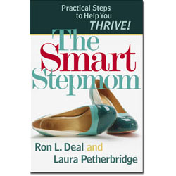 The Smart Stepmom - Paperback