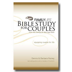 FamilyLife® Bible Study for Couples