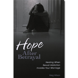 Hope After Betrayal - Paperback