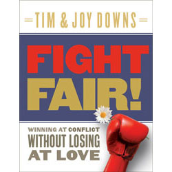 Fight Fair! Winning at Conflict Without