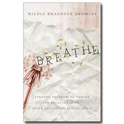 Breathe: Finding Freedom to Thrive