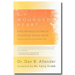 Wounded Heart: Sexual Abuse