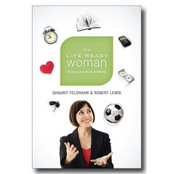 The Life Ready Woman - Paperback