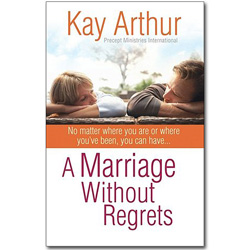 A Marriage Without Regrets - Paperback