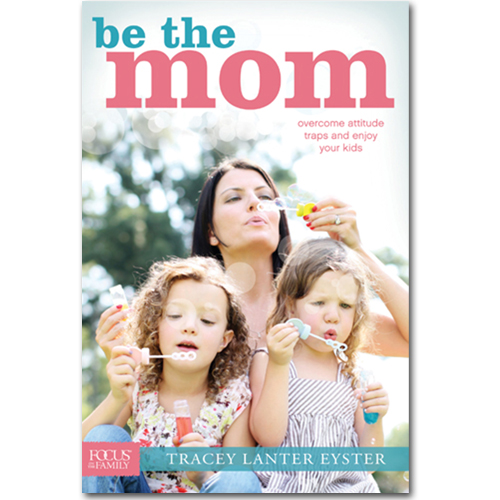 Be the Mom - Paperback
