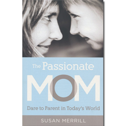 The Passionate Mom - Paperback