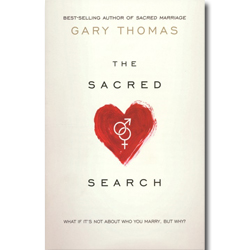 The Sacred Search - Paperback