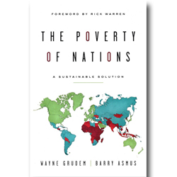 The Poverty of Nations - Paperback