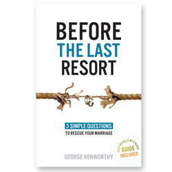 Before the Last Resort - Paperback