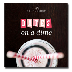 Dates on a Dime - Paperback