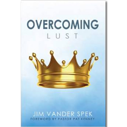Overcoming Lust - Paperback