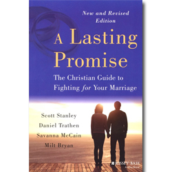 A Lasting Promise - Paperback