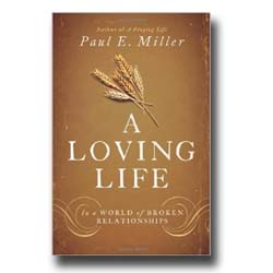 A Loving Life - Paperback