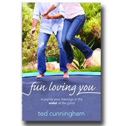Fun Loving You - Paperback