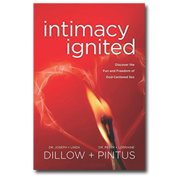 Intimacy Ignited - Paperback