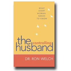 The Controlling Husband - Paperback