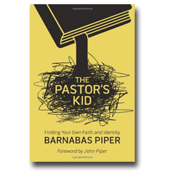 The Pastor's Kid - Paperback