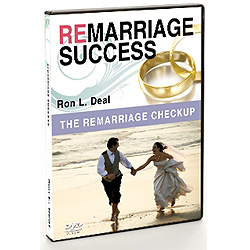 Remarriage Success DVD