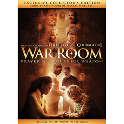 War Room Exclusive Collector's Edition DVD