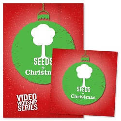 Seeds of Christmas Worship DVD/CD Combo