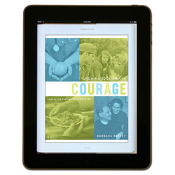 Growing Together in Courage - eBook