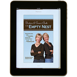 Barbara and Susan's Guide to the Empty Nest - eBook