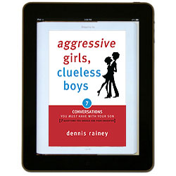 Aggressive Girls, Clueless Boys - eBook