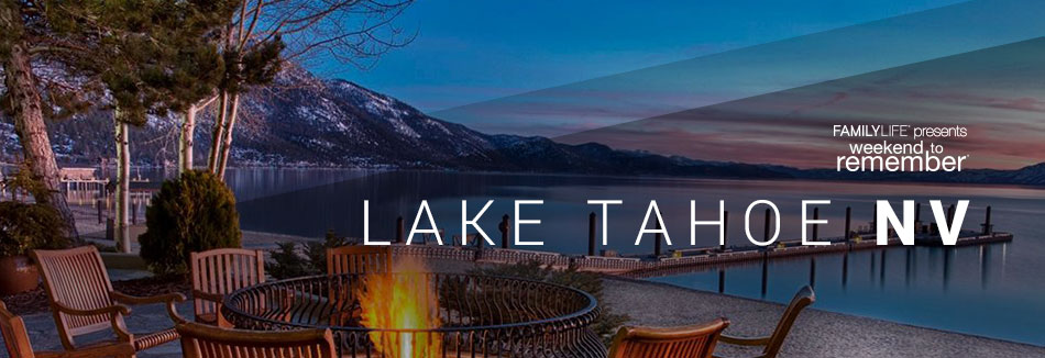 Lake Tahoe (Incline Village)