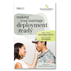 Making Your Marriage Deployment Ready