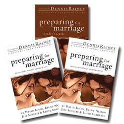 Preparing for Marriage - Leader Pack