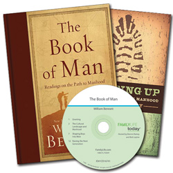 The Book of Man Bundle