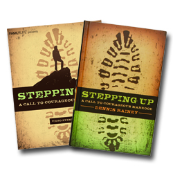 Stepping Up Video Event Study Set