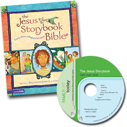 The Jesus Storybook - Special Offer 2